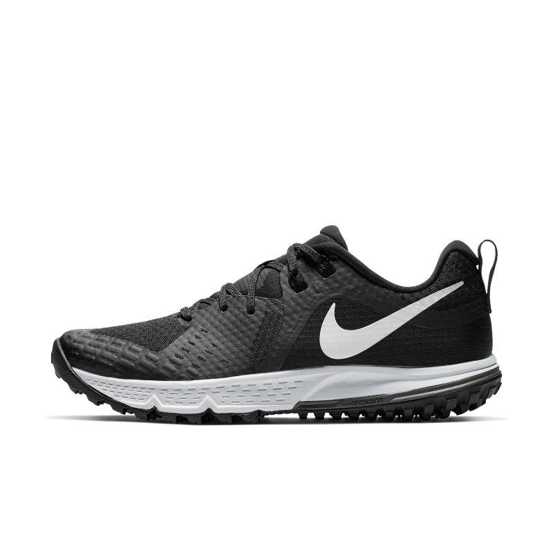 Scarpa da trail running Nike Air Zoom Wildhorse 5 - Donna - Nero