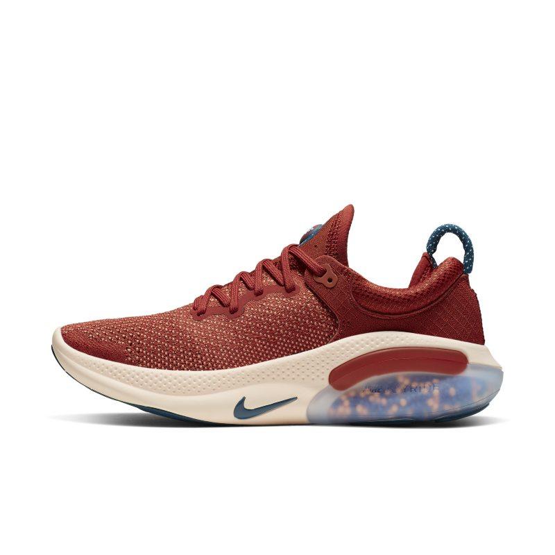 Nike Joyride Run Flyknit Zapatillas de running - Mujer - Rojo