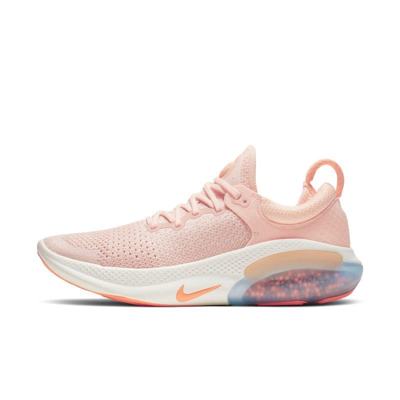 Nike Joyride Run Flyknit Zapatillas de running - Mujer - Rosa