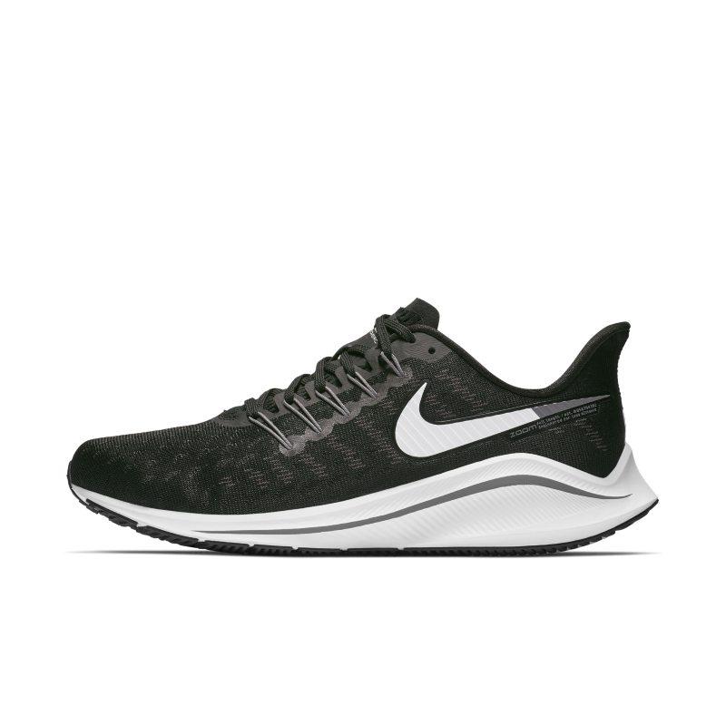 Nike Air Zoom Vomero 14 Zapatillas de running (extra anchas) - Hombre - Negro
