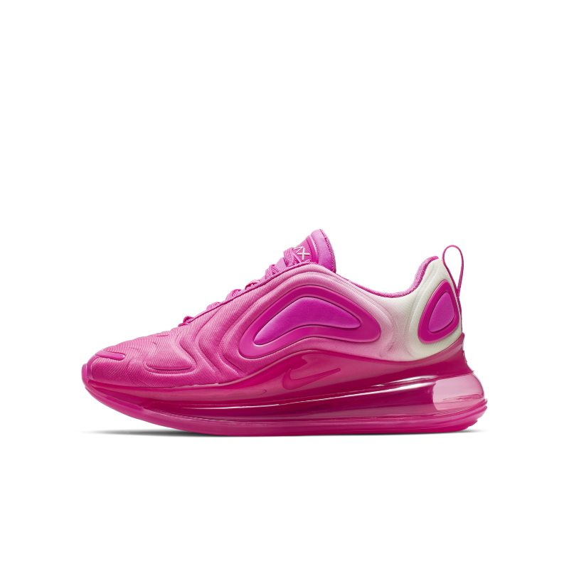 sports shoes 3753b 61cfd Sko Nike Air Max 720 för barn ungdom - Rosa