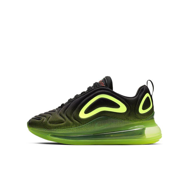 Sneaker Nike Nike Air Max 720 Zapatillas - Niño/a y niño/a pequeño/a - Negro
