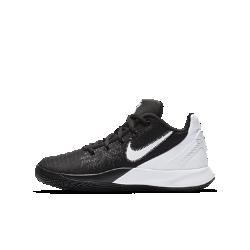 <ナイキ(NIKE)公式ストア>カイリー フライトラップ 2 ジュニア バスケットボールシューズ AQ3412-001 ブラック ★30日間返品無料 / Nike+メンバー送料無料!画像