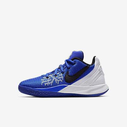 save off 5f75d 2632c Nike Future Court. Little Big Kids  Basketball Shoe.  70 · Kyrie Flytrap II