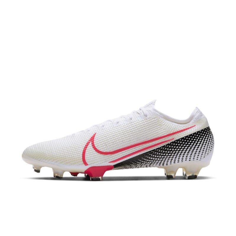Nike Nike Mercurial Vapor 13 Elite FG Firm-Ground Football Boot - White