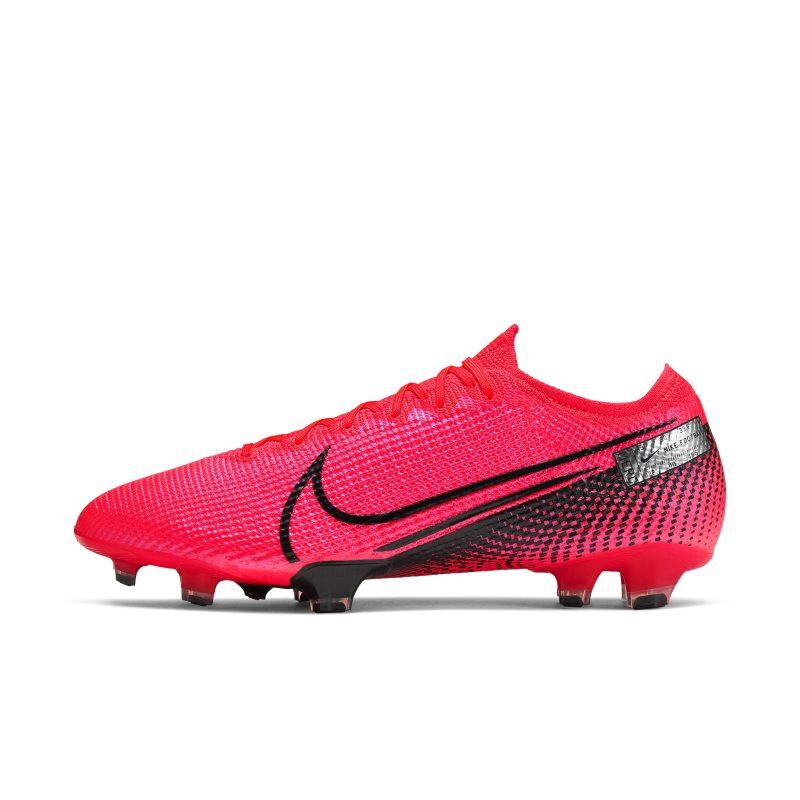 Nike Nike Mercurial Vapor 13 Elite FG Firm-Ground Football Boot - Red