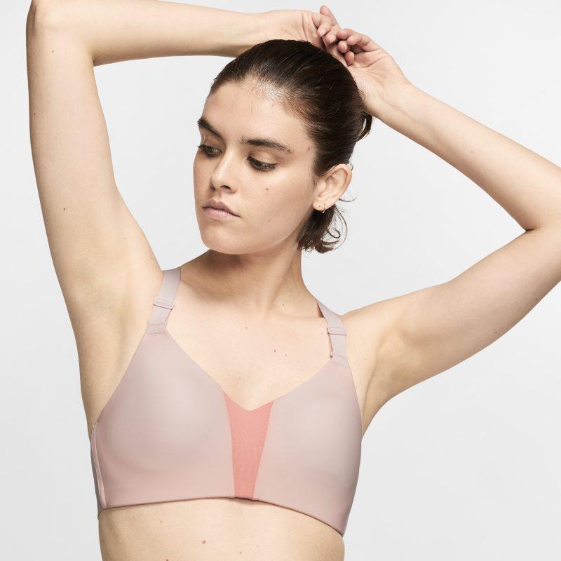 Nike Rival Sujetador deportivo - Mujer - Rosa