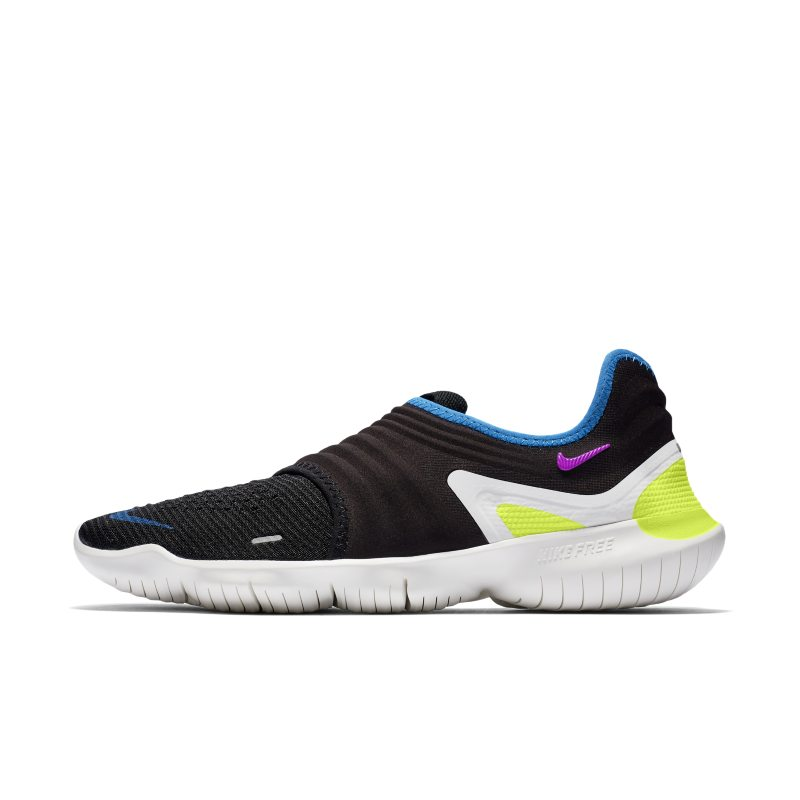 Scarpa da running Nike Free RN Flyknit 3.0 - Uomo - Nero