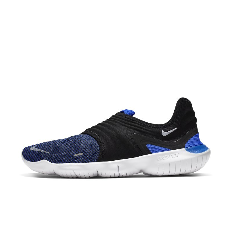 Nike Free RN Flyknit 3.0 Zapatillas de running - Hombre - Azul