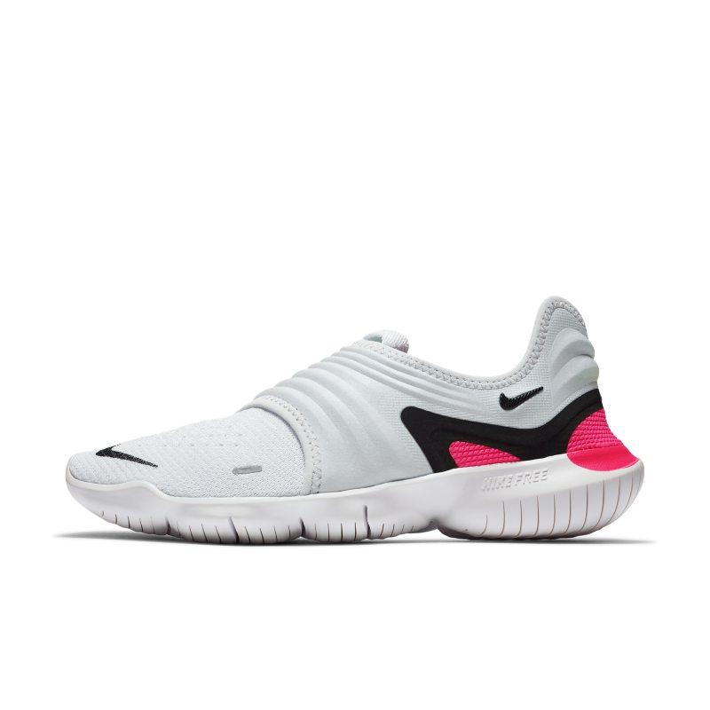 Nike Free RN Flyknit 3.0 Zapatillas de running - Mujer - Azul