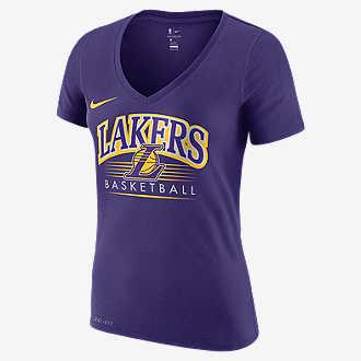 65039bdd Los Angeles Lakers Jerseys & Gear. Nike.com