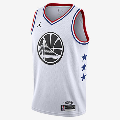 28d09a6c8ee LeBron James All-Star Edition Swingman Men s Jordan NBA Connected ...