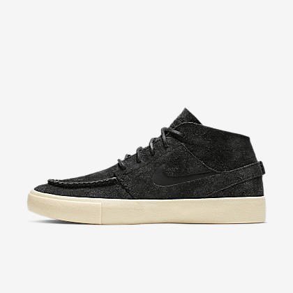 factory price 80a81 13c15 Nike SB Zoom Janoski Mid Crafted