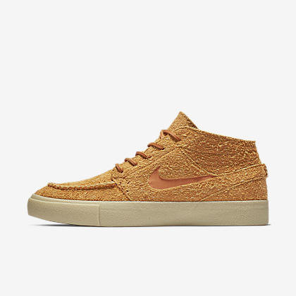 factory price fa480 34b54 Nike SB Zoom Janoski Mid Crafted