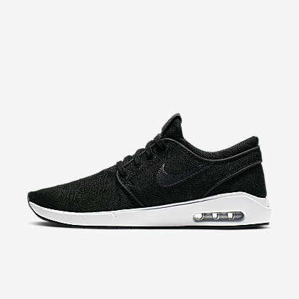 93b0f894f8cd Nike SB Stefan Janoski Max Skate Shoe. Nike.com