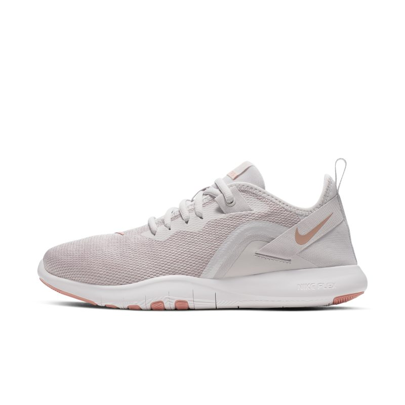 Nike Flex TR 9 Zapatillas de entrenamiento para mujer - Gris