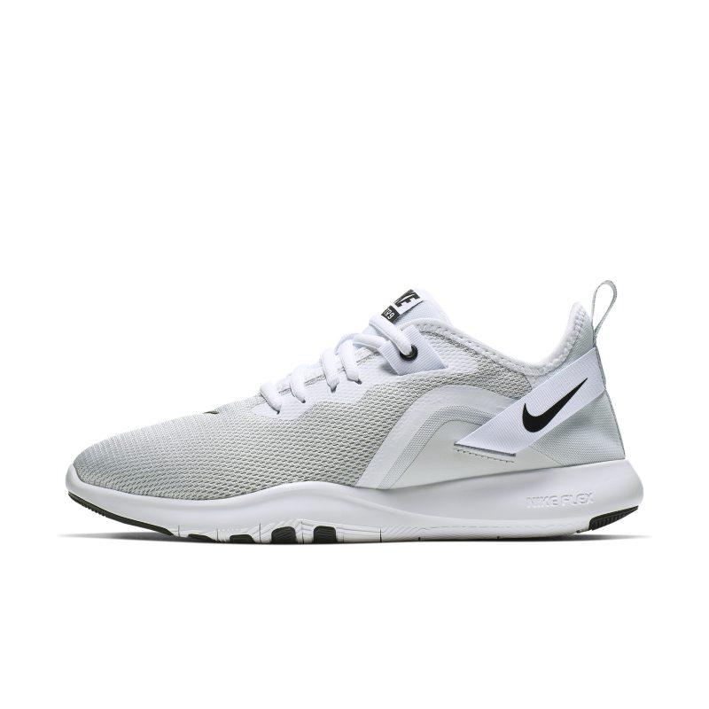Nike Flex TR 9 Zapatillas de entrenamiento para mujer - Blanco