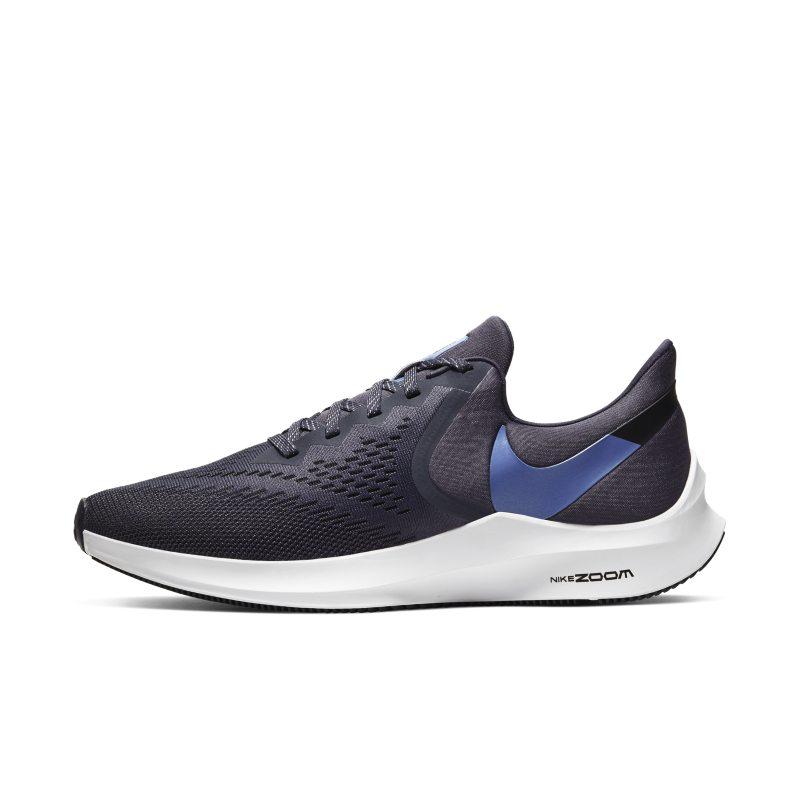 Nike Air Zoom Winflo 6 Zapatillas de running - Hombre - Gris