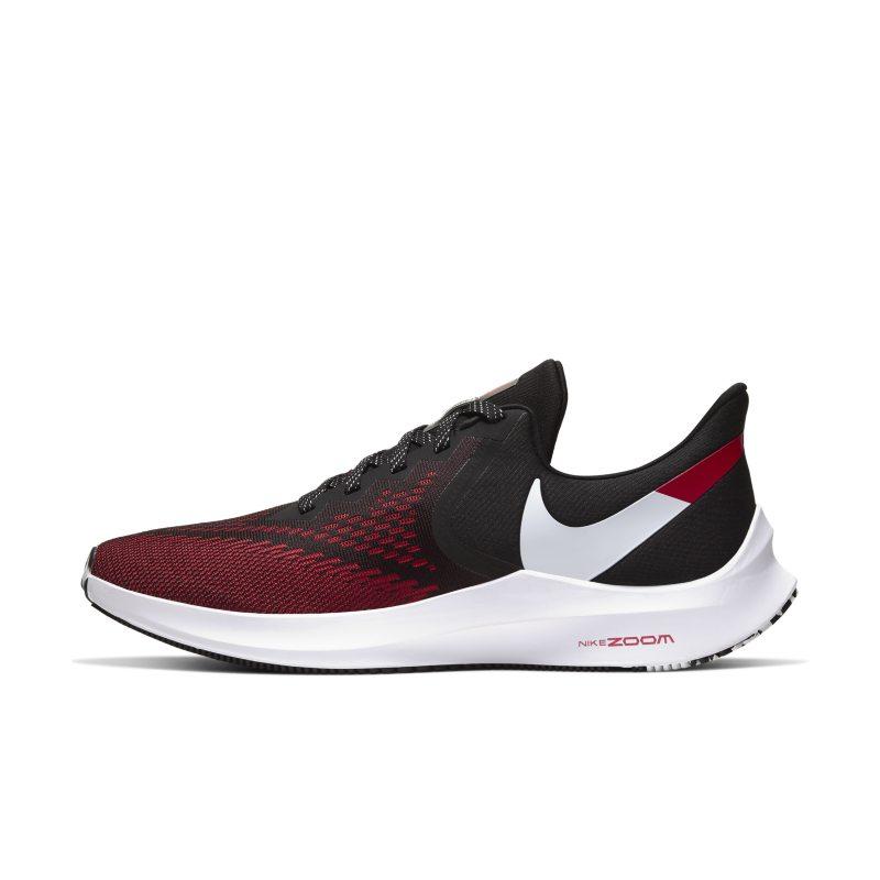 Nike Air Zoom Winflo 6 Zapatillas de running - Hombre - Negro