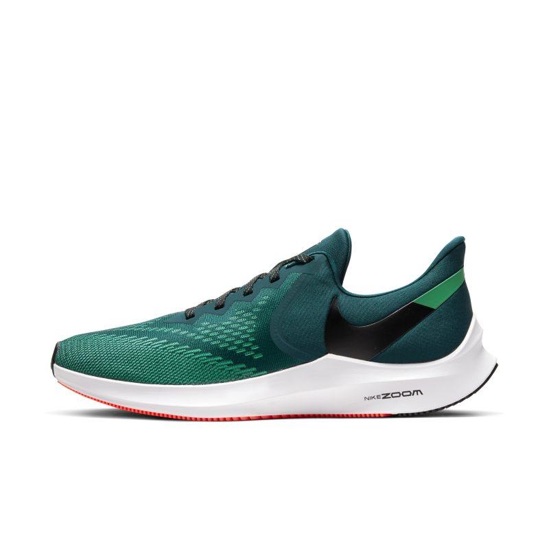 Nike Air Zoom Winflo 6 Zapatillas de running - Hombre - Azul