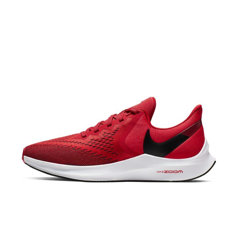 Nike Air Zoom Winflo 6 Zapatillas de running - Hombre - Rojo