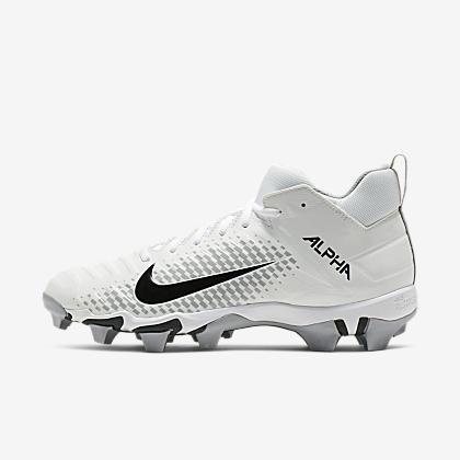 reputable site 9e5ca 867ae Men s Football Cleat.  100. Nike Alpha Menace 2 Shark