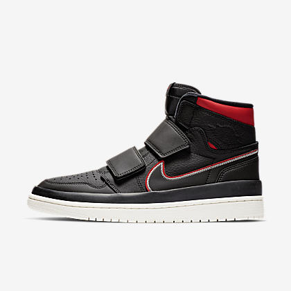 purchase cheap bb9d6 40fc7 Air Jordan 1 Retro High Double Strap