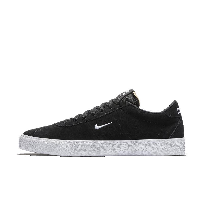 <ナイキ(NIKE)公式ストア>ナイキ SB ズーム ブルイン メンズ スケートボードシューズ AQ7941-001 ブラック 30日間返品無料 / Nike+メンバー送料無料