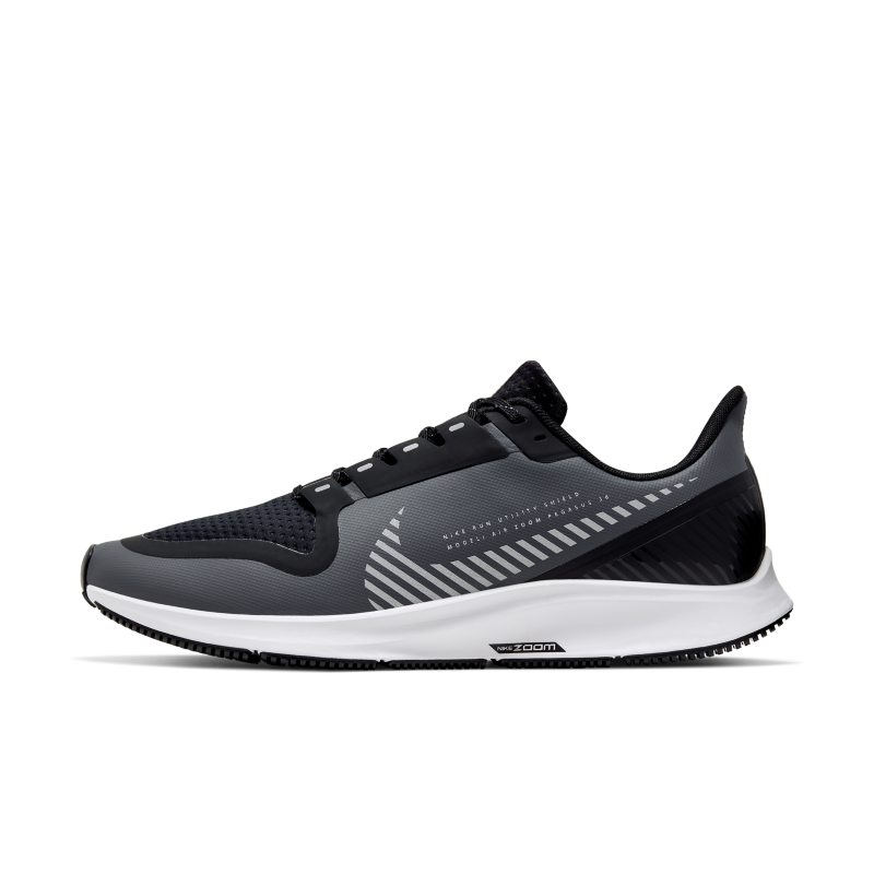 Nike Air Zoom Pegasus 36 Shield Zapatillas de running - Hombre - Gris