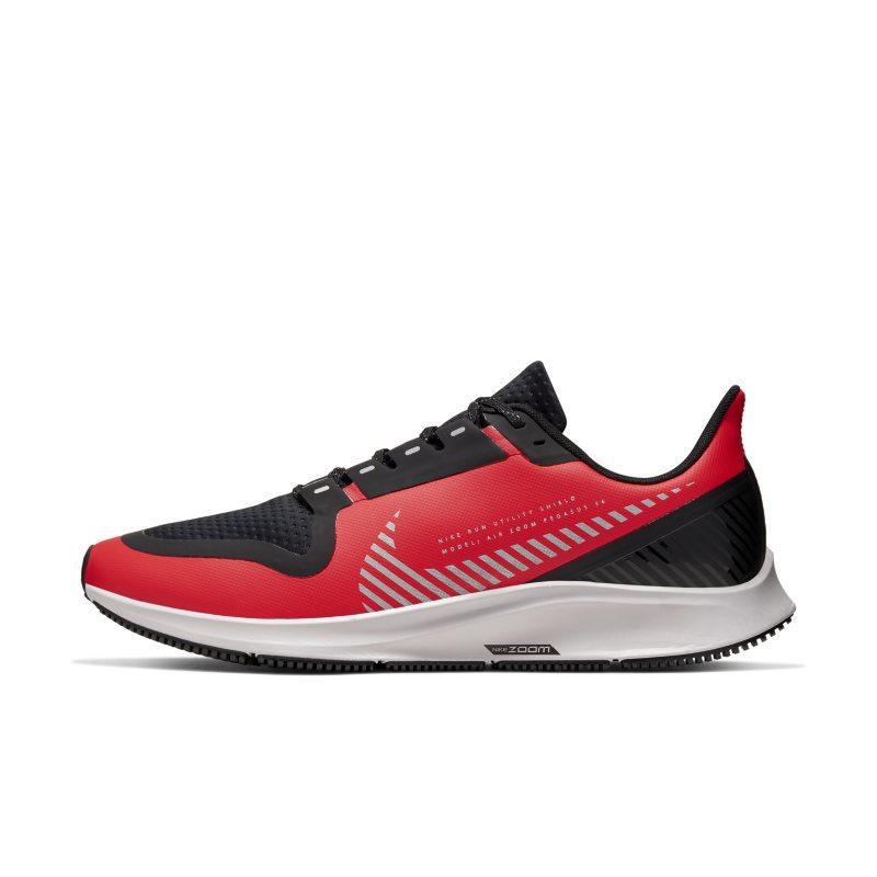 Scarpa da running Nike Air Zoom Pegasus 36 Shield - Uomo - Red