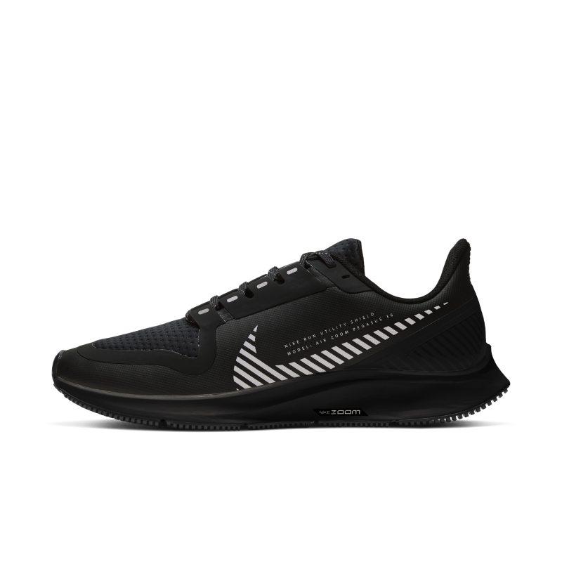 Nike Air Zoom Pegasus 36 Shield Zapatillas de running - Mujer - Negro