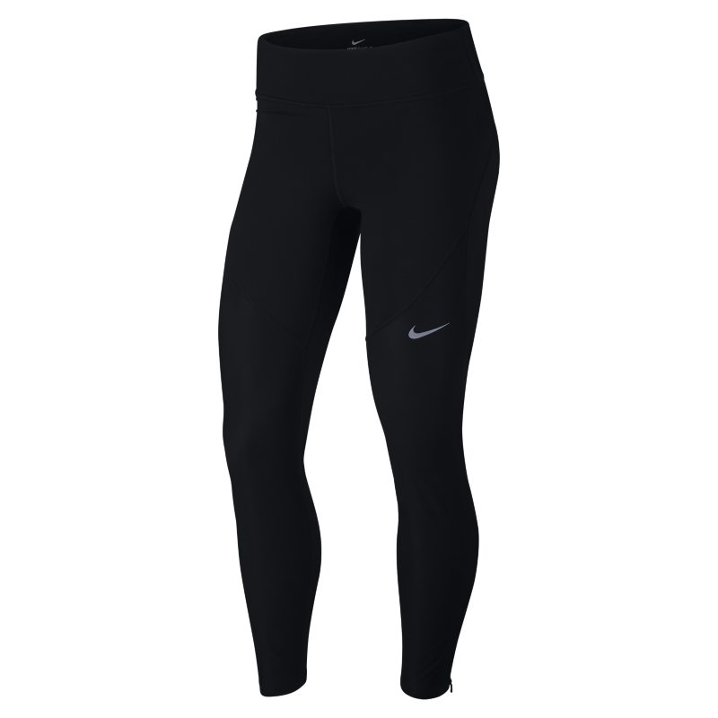 Nike Epic Lux Shield Kadın Koşu Taytı  AQ8059-010 -  Siyah L Beden Ürün Resmi