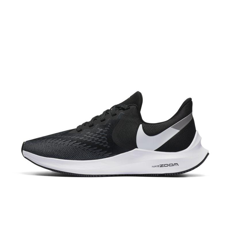 Nike Air Zoom Winflo 6 Zapatillas de running - Mujer - Negro