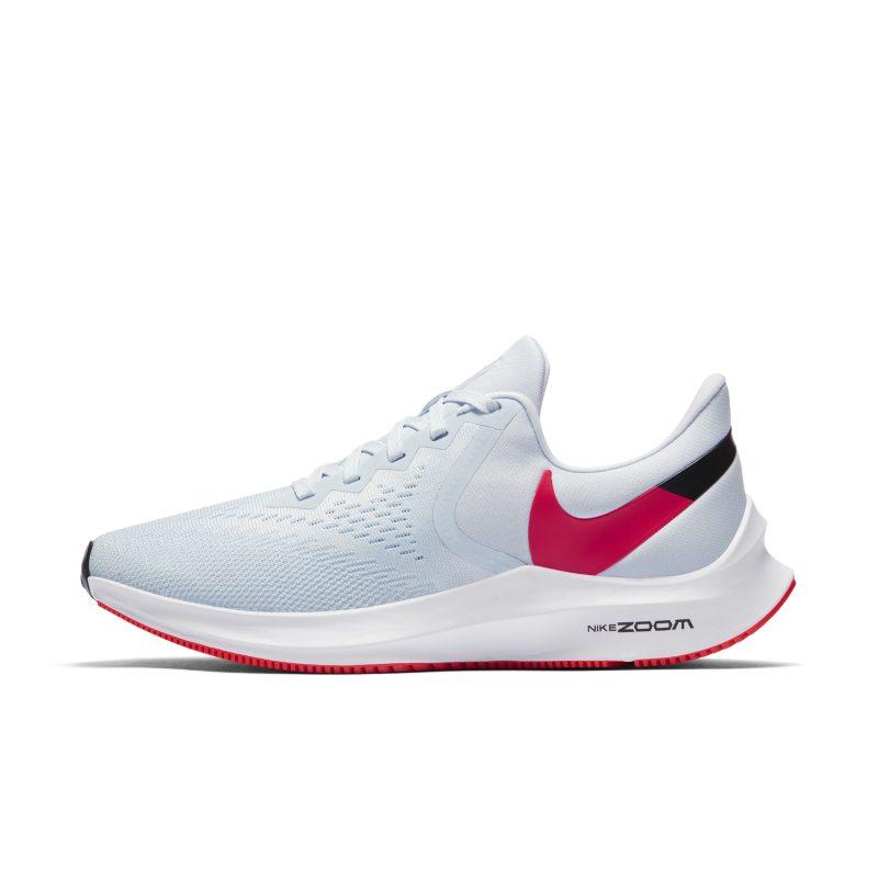 Nike Air Zoom Winflo 6 Zapatillas de running - Mujer - Azul