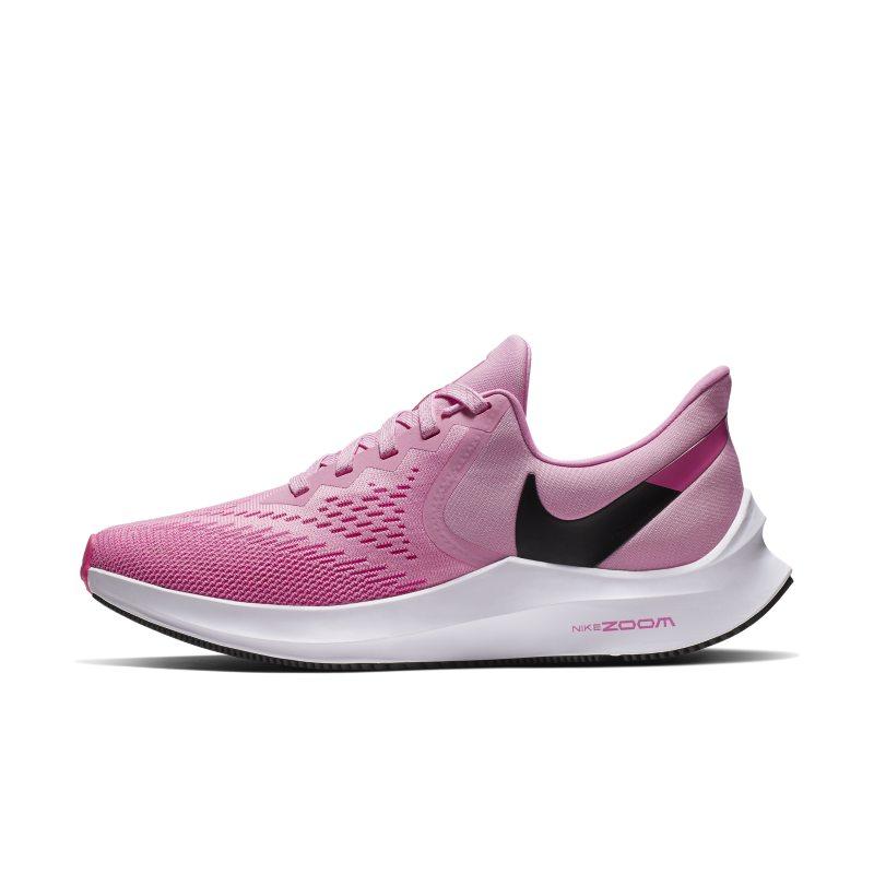 Scarpa da running Nike Air Zoom Winflo 6 - Donna - Rosa