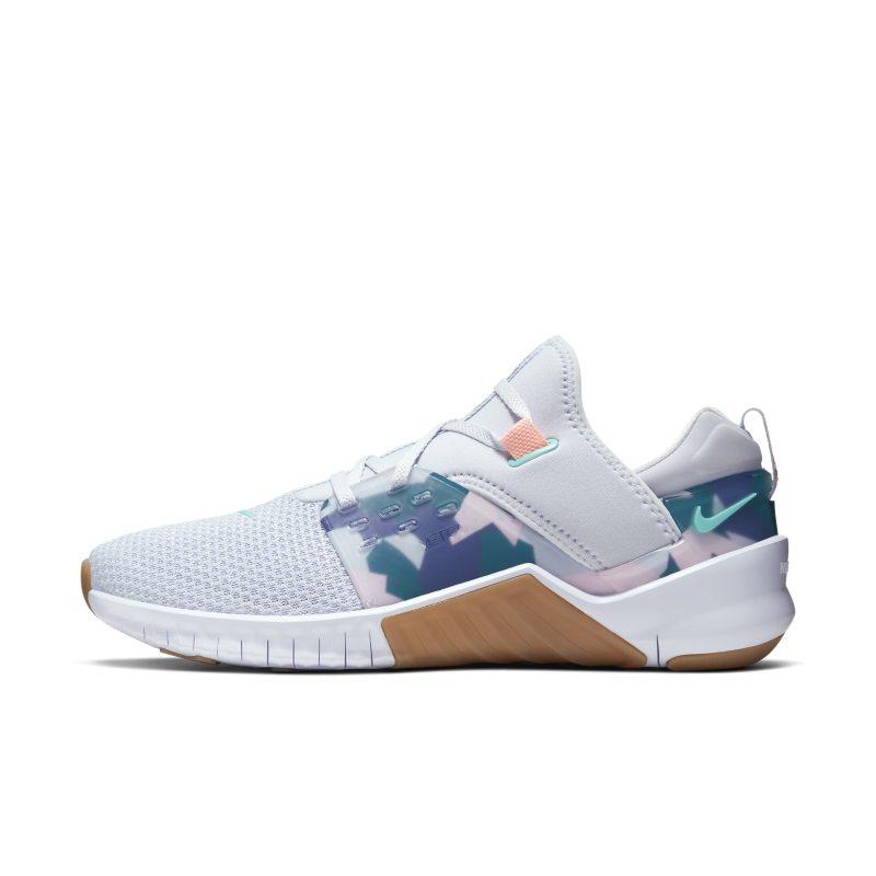 Nike Free X Metcon 2 Zapatillas de entrenamiento - Hombre - Gris