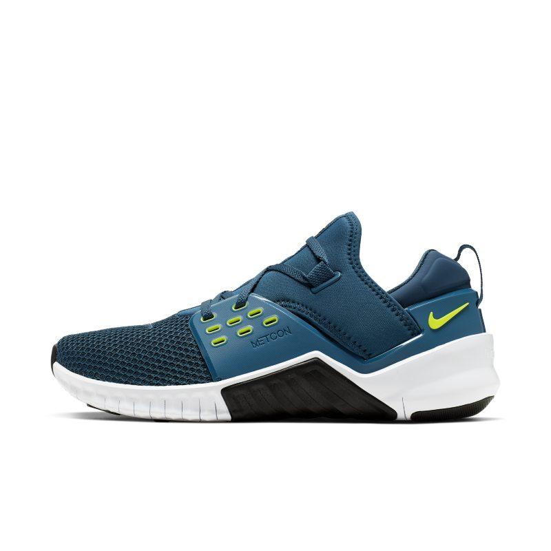 Nike Free X Metcon 2 Zapatillas de entrenamiento - Hombre - Azul