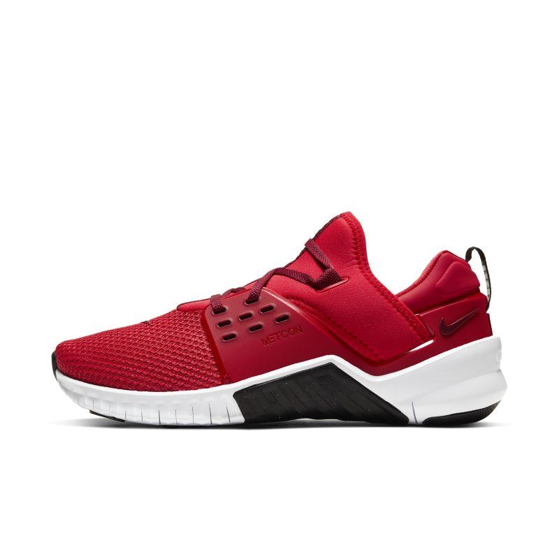 Nike Free X Metcon 2 Zapatillas de entrenamiento - Hombre - Rojo