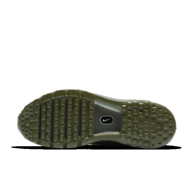 Nike Air Max 2017 herensneaker beige