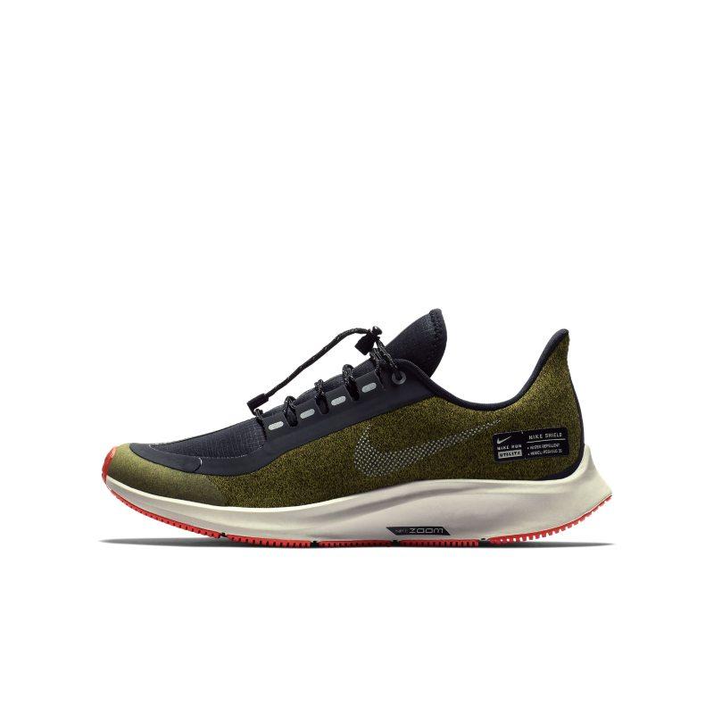 Nike Air Zoom Pegasus 35 Shield Küçük/Genç Çocuk Koşu Ayakkabısı  AQ8779-300 -  Zeytuni 38.5 Numara Ürün Resmi