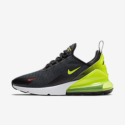 f0108b24e00df6 Nike Air Max 270 Men s Shoe. Nike.com GB