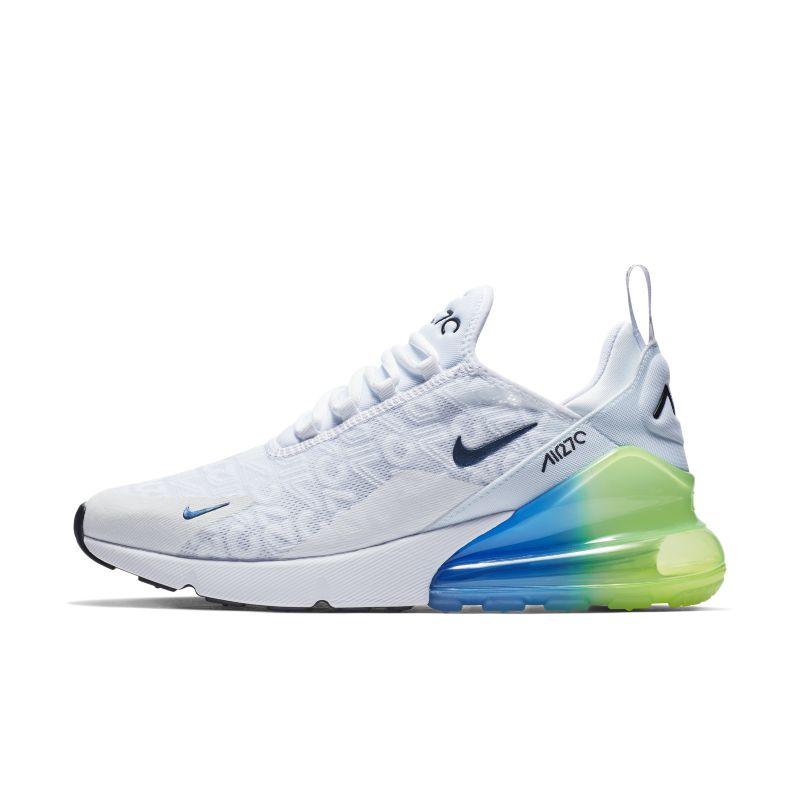 Sneaker Nike Nike Air Max 270 SE Zapatillas - Hombre - Blanco