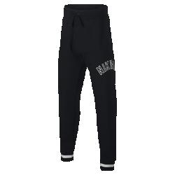 <ナイキ(NIKE)公式ストア>ナイキ エア ジュニア パンツ AQ9503-010 ブラック