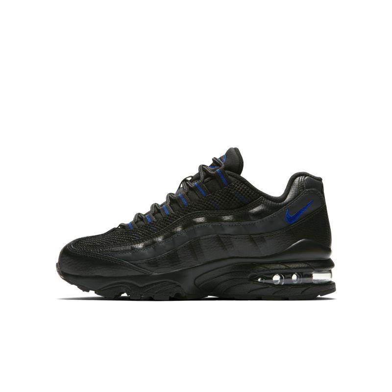 Nike Air Max 95 SE Older Kids' Shoe - Black Image