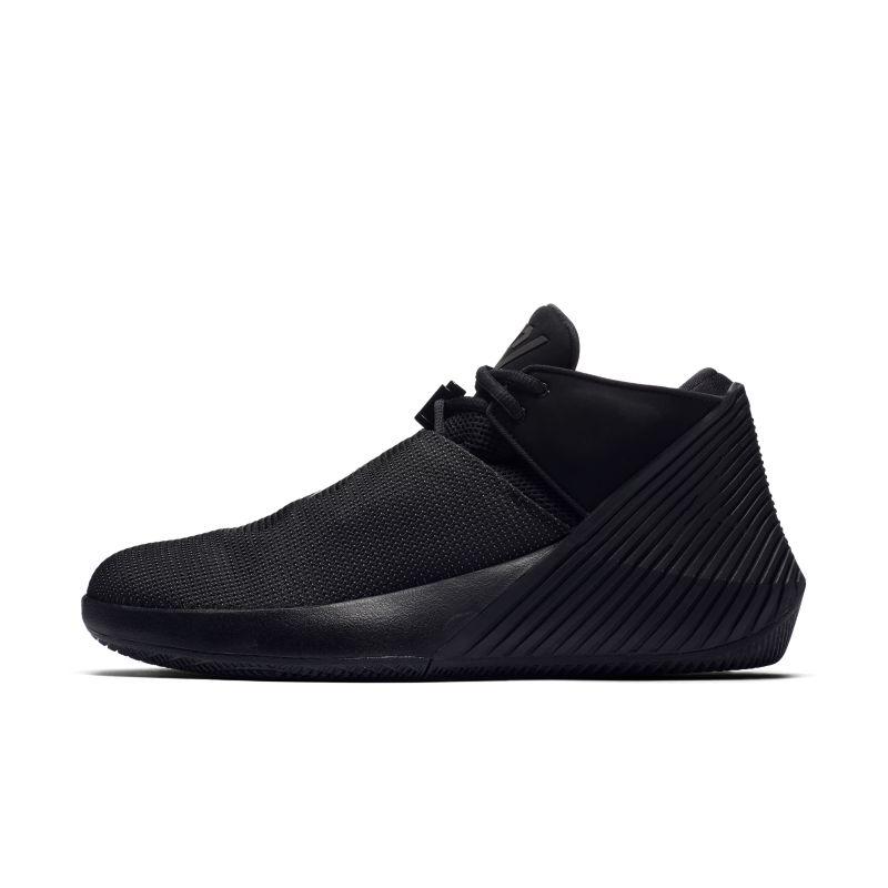 Nike Jordan'Why Not?'Zer0.1 Low Men's Basketball Shoe - Black Image