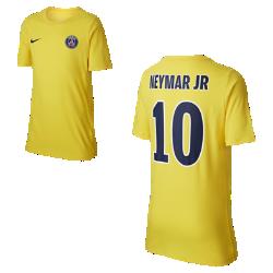 Paris Saint-Germain Neymar Away Older Kids' (Boys') T-Shirt