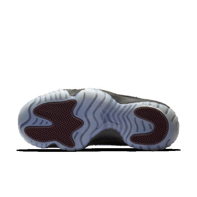 Nike damessneaker zwart