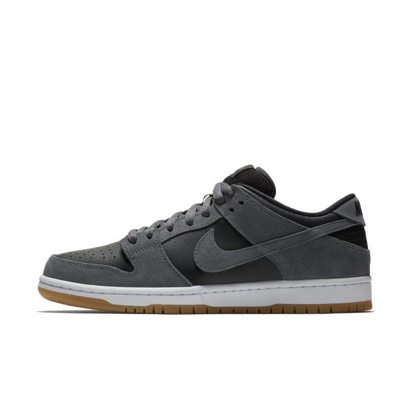 Nike SB Dunk Low TRD Erkek Kaykay Ayakkabısı  AR0778-001 -  Gri 37.5 Numara Ürün Resmi