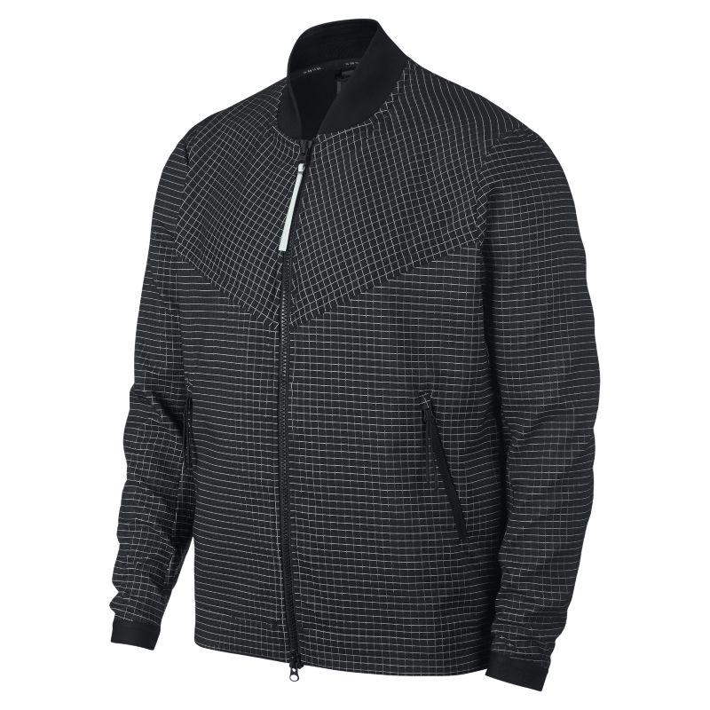<ナイキ(NIKE)公式ストア>ナイキ スポーツウェア テック パック メンズジャケット AR1579-010 ブラック