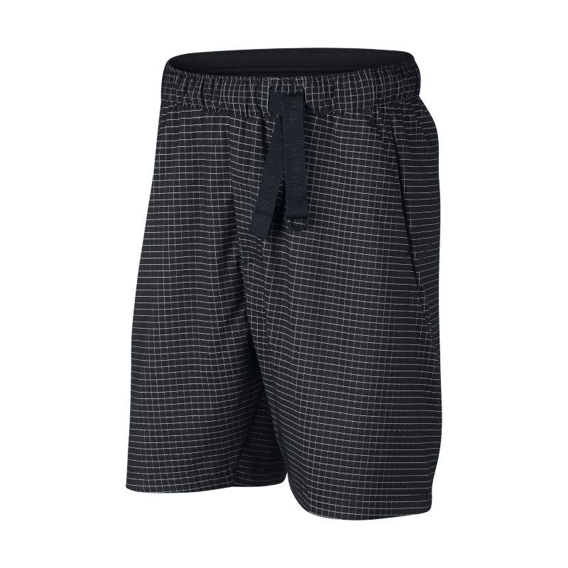 <ナイキ(NIKE)公式ストア>ナイキ スポーツウェア テック パック メンズ ウーブン ショートパンツ AR1585-010 ブラック